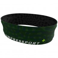 Compressport Free Belt - Camo Neon 2020