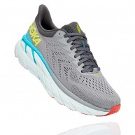 Hoka Men One One Clifton 7 - Wide (New Colors)