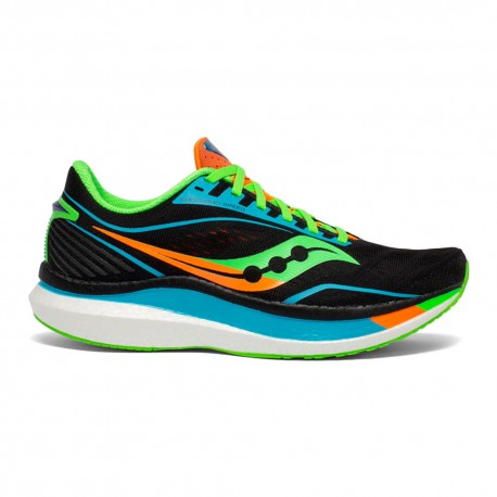 Saucony Men Endorphin Speed_Collection Bright Future