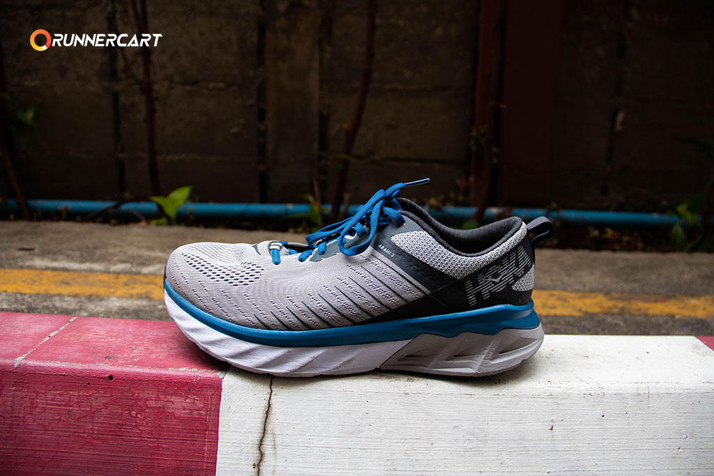 Hoka one one arahi3 review10