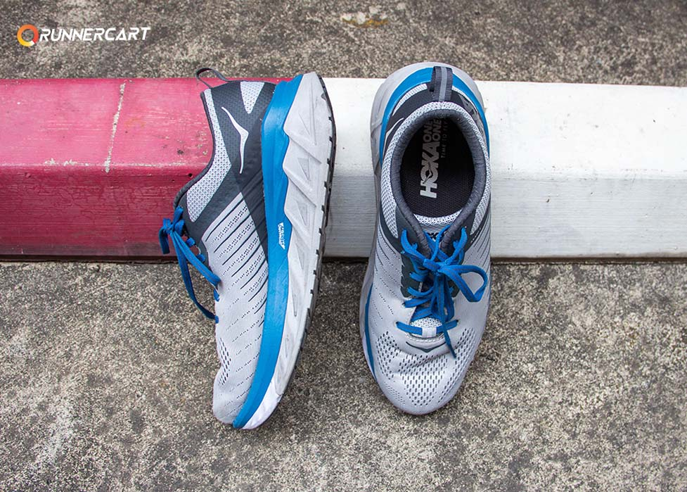 Hoka one one arahi3 review7