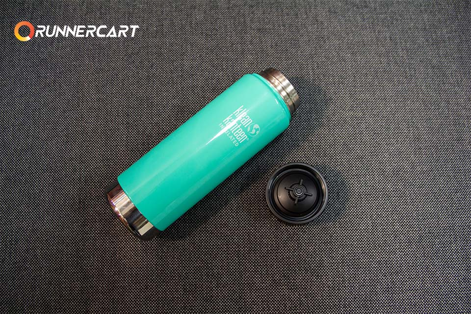 Klean Kanteen Wide Insulated 20oz