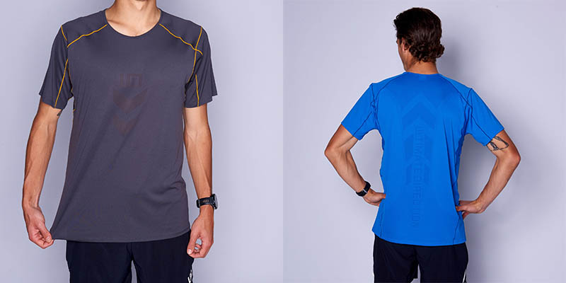 ultimate direction ultralight tee