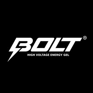 bolt energy gel