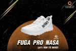Limited Collection - เมื่อ Kailas X Nasa กับเจ้า Kailas Fuga Pro NASA Let's RUN TO MARS
